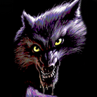 Werewolf 3D Simulator Stress Relief