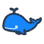WhaleBlue VPN - Fast ShadowSocksR VPN w Free Trial