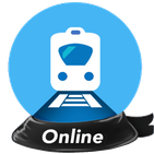 Where is my eTrain : Indian Railway Live Status.