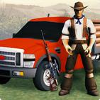 Wild Hunter Safari Jeep Hunting Simulator