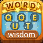 Wisdom Word - Quote Word Finder