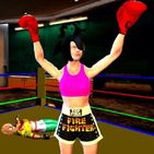 women fighting 3d : real girl wrestling games