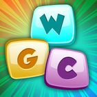 Word Games Collection: 4-in-1 Word Guess Puzzles