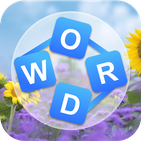 Word Joy - Free Wordcross puzzle Game & Big Win