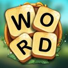 Word Scenery - Word Puzzle Games