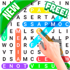 Word Search - Best Crossword Puzzles Pro Game 2020