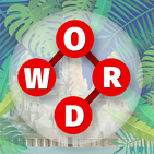 Word Travel : Mystery Crossword Story
