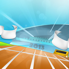 World Athletics 2019: Run Game