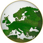World conquest: Europe 1812