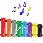 Xylophone Free for Kids