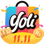 Yoli Online Shopping App - Hot Deals at Low Price