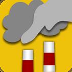 Zanieczyszczenie Powietrza - monitorowanie smogu
