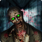 Zombie 3D Alien Creature : Survival Shooting Game